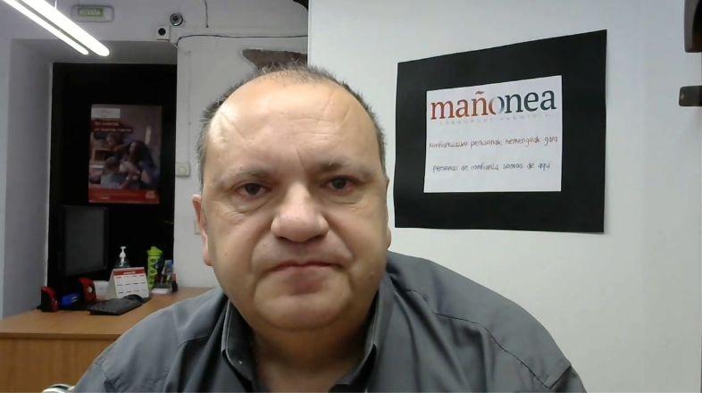 Entrevista Mañonea